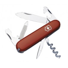 VICTORINOX kapesní nůž SPORTSMAN červený