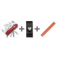Kapesní nůž SADA s dárkem 1 Victorinox